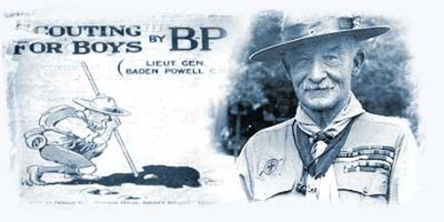 Robert Baden Powell: Scouting for Boys